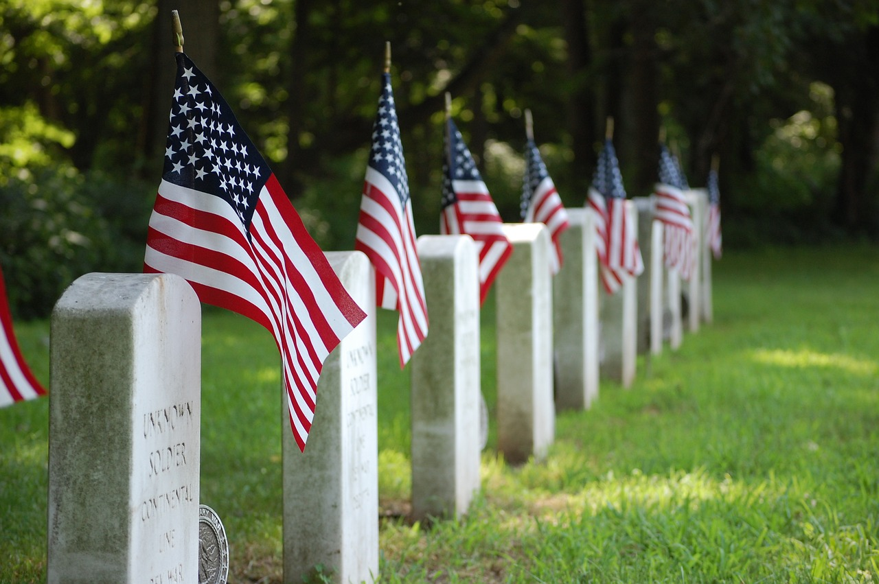 146th ANNUAL MEMORIAL DAY CEREMONY – MAY 28, 2018